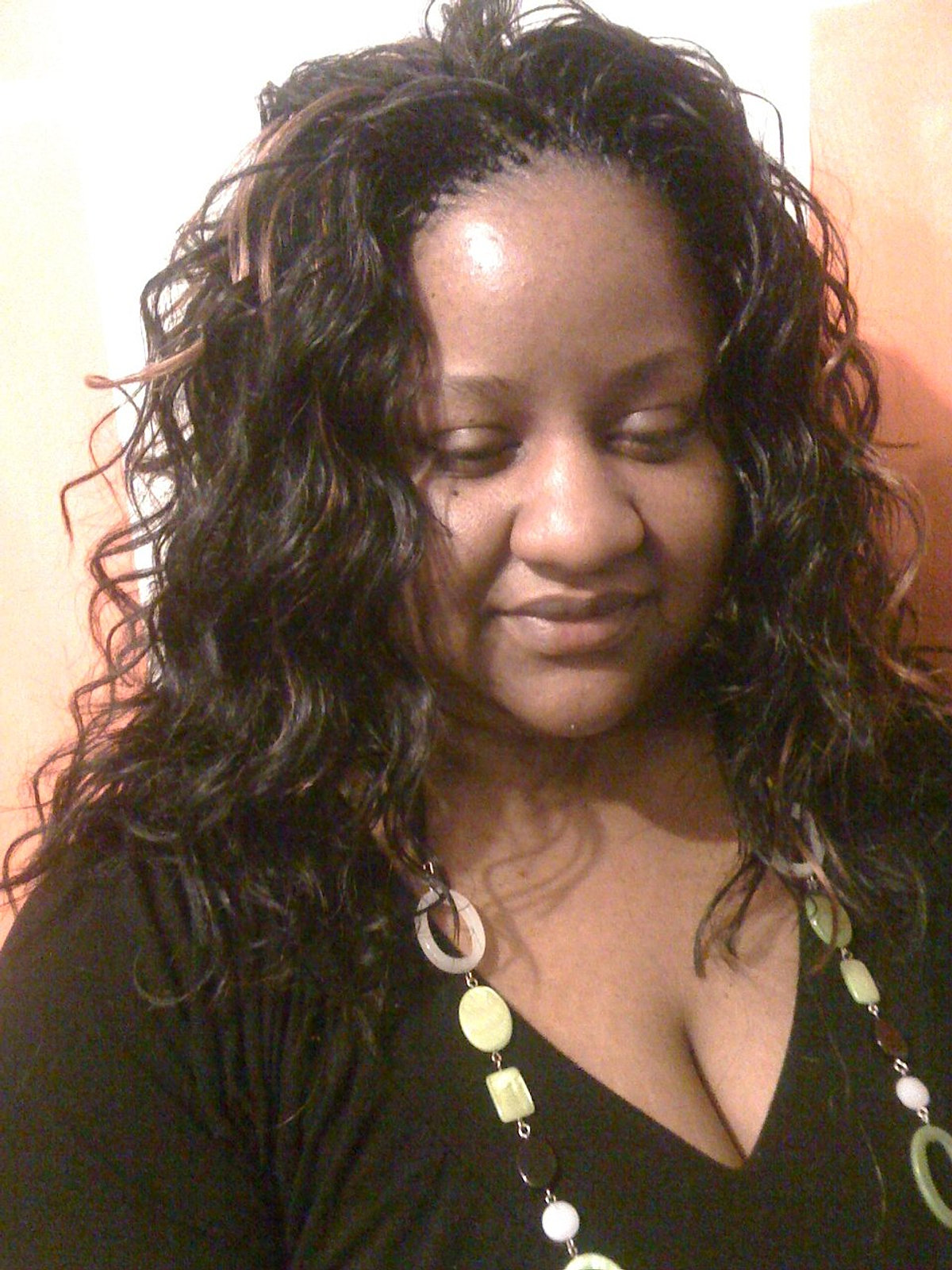 Traveling Natural Hair Stylist Of Gbraids Tree Braids And