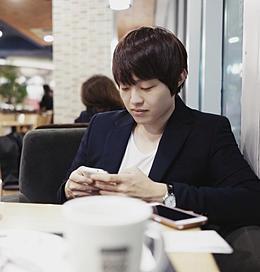 Kyungmin Woo