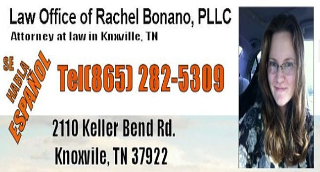 Attorney Knoxville Tn