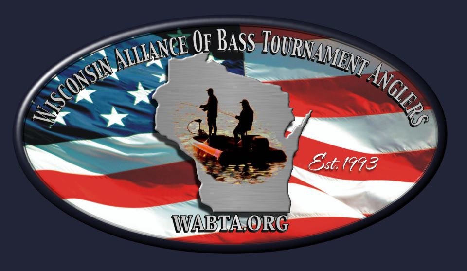 Wisconsin alliance of bass tournament anglers for Wisconsin fishing tournaments