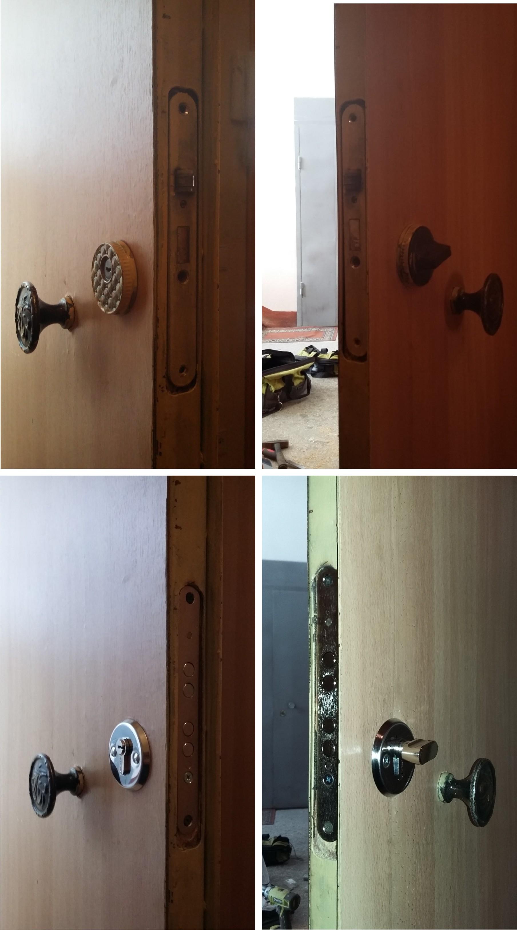 Киров вскрытие замков