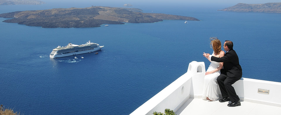 Cruise Boats Wedding Packages