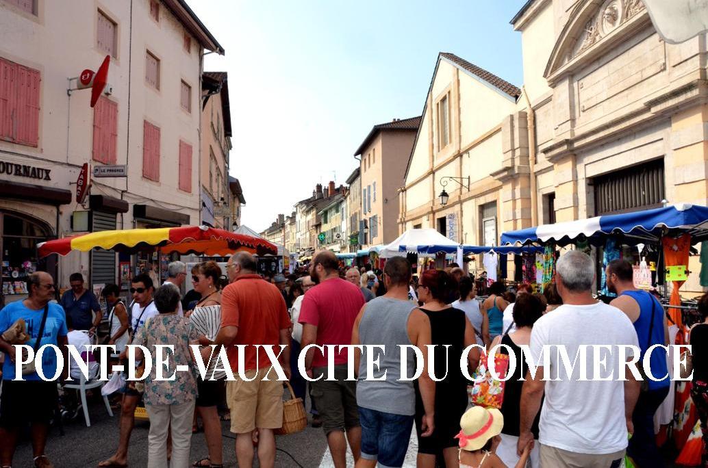 Pontdevaux dynamique - Rue du commerce literie ...