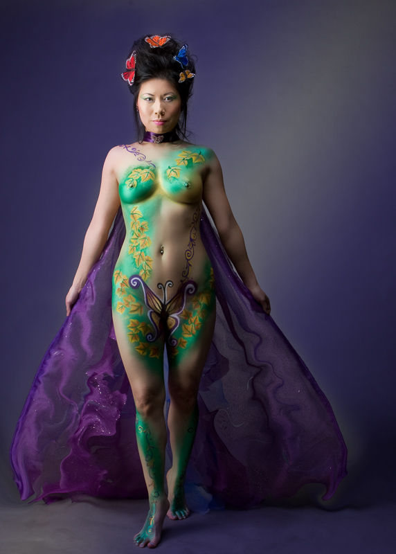 Mizz Makeup Body Paint Special Effects Wix