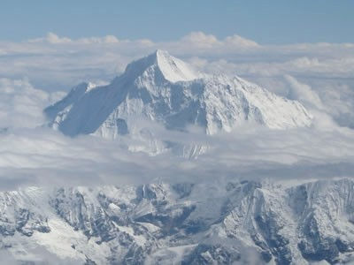 mt everest pic 1