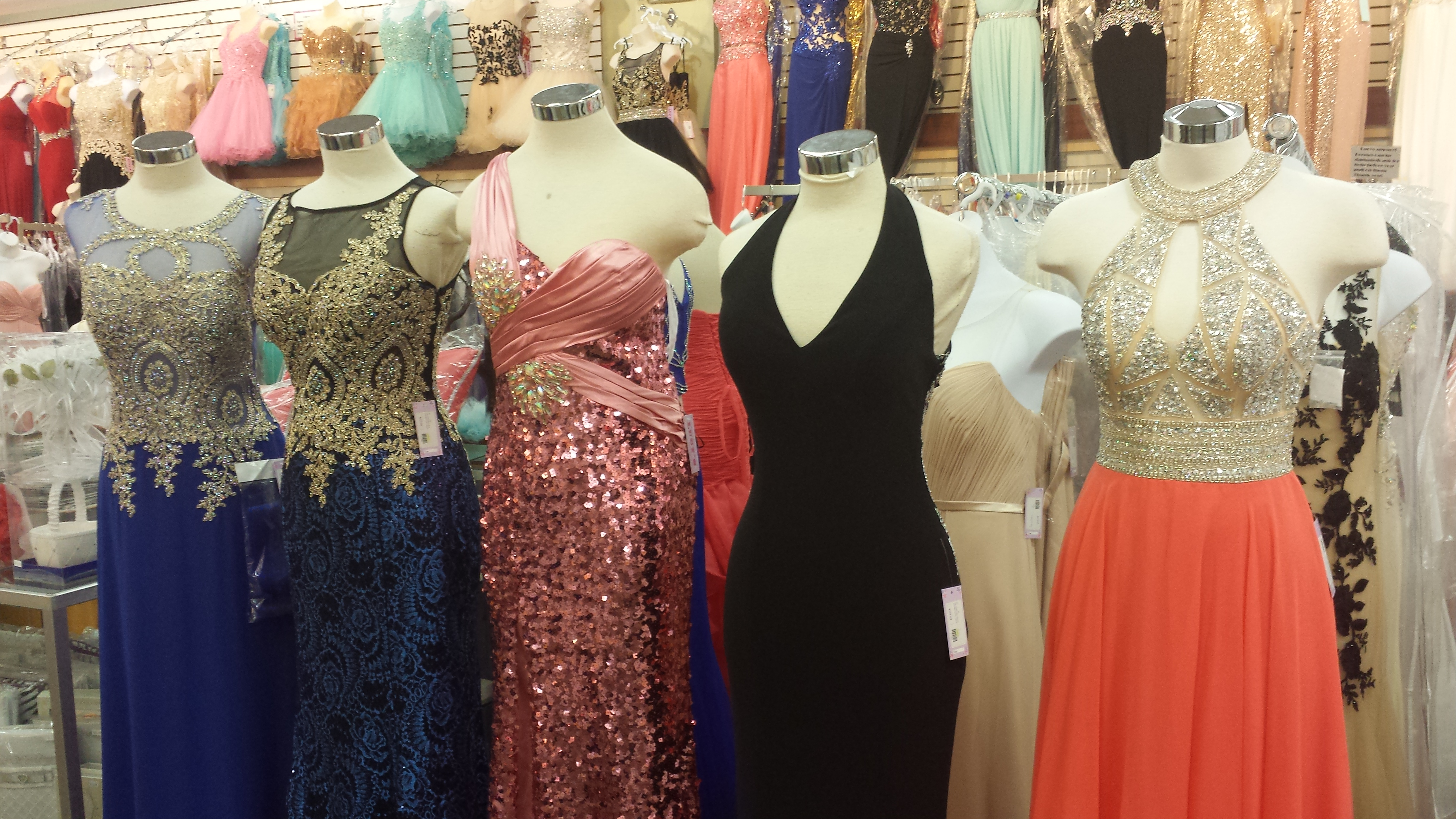 ball gowns Moreno Valley