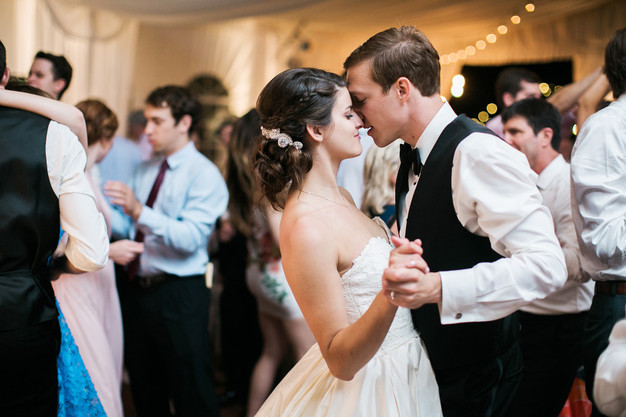 Top Last Dance Wedding Songs | Wedding DJ Virginia, Wedding MC ...
