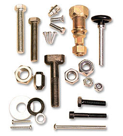 Baut Bekasi - Bolts and Nuts Anchor Bolt L