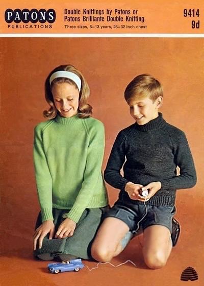 Culotte de l'adolescence en cristal
