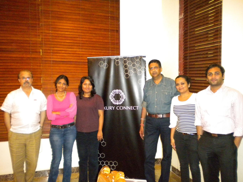 1st Batch of LBSS Mumbai