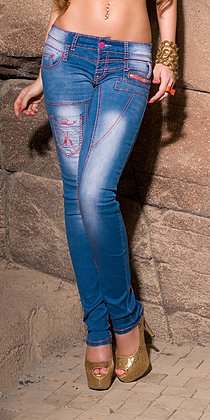 KouCla_jeans_with_embroidery_and_rhinestones__Color_JEANSBLUE_Size_38_0000K600-2