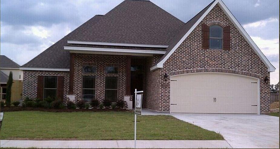 3hhomesllc Southeast Se Texas Home Builder Lumberton
