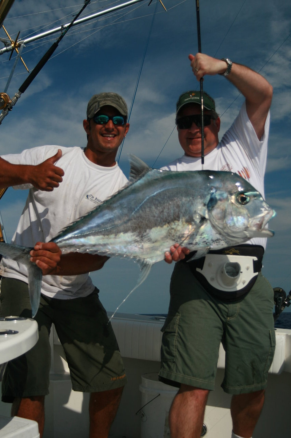 Photo gallery key largo florida miss chief charters for Matthews fishing report