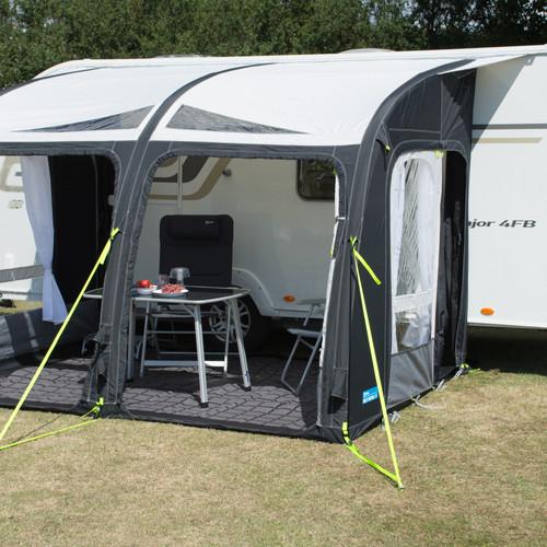 100% Inflatable Caravan And Motorhome Awnings