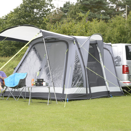 Air Awnings 100 Inflatable Caravan And Motorhome Awnings