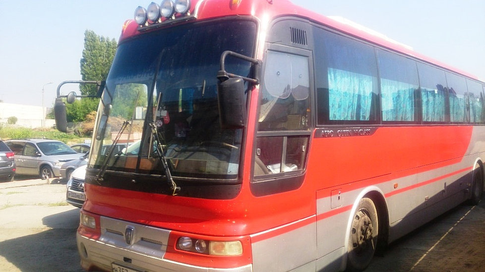 Запорожье москва автобус из мариуполя