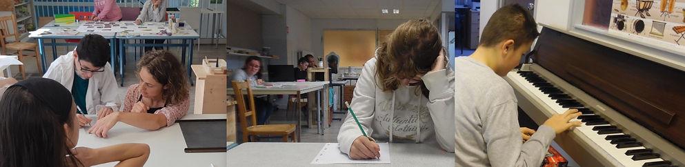 Enfants DYS Autisme Saint Nazaire La Chr