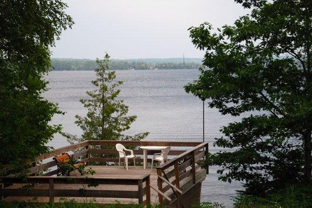 Ashton House Vacation Home Near Eagle River Wisconsin