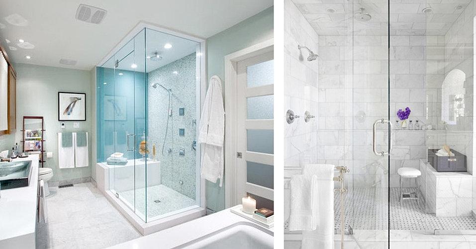 new york shower enclosures