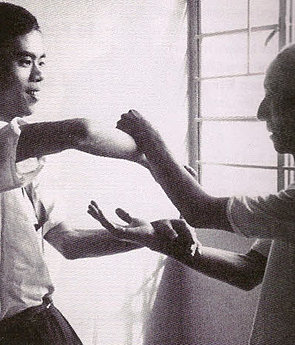 Ip Man Chi Sao