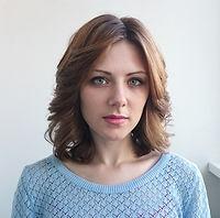 Вера Будушкина креативный продюсер