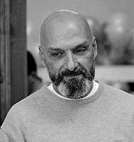 Олег Любаев - продюсер, кинопродюсе