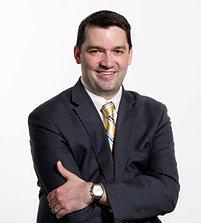 Attorney Adrian Baron
