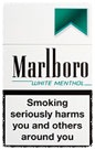 Buy Marlboro menthol black
