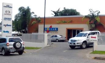 Dollar Rent A Car Nicaragua Aeropuerto