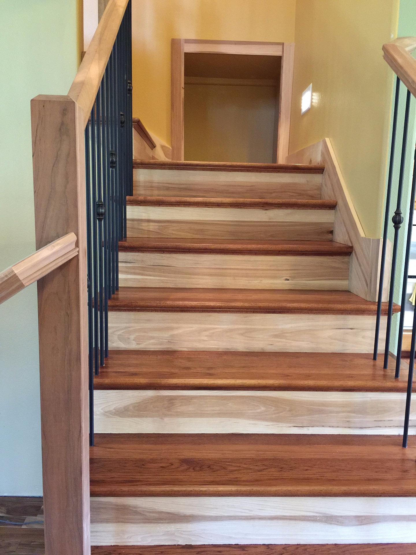 Northwest Wood Floors Full Service Hardwood Flooring