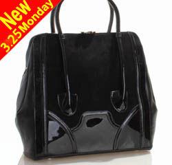 Monarch Patent R Handbag.jpg
