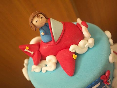 Children Birthday Cakes