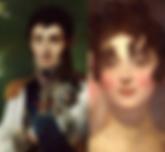 Bonapartes in America: Jerome and Elizabeth
