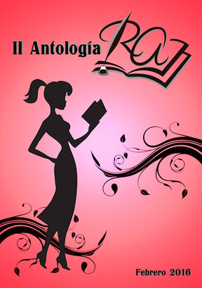 Ii antología RA portada