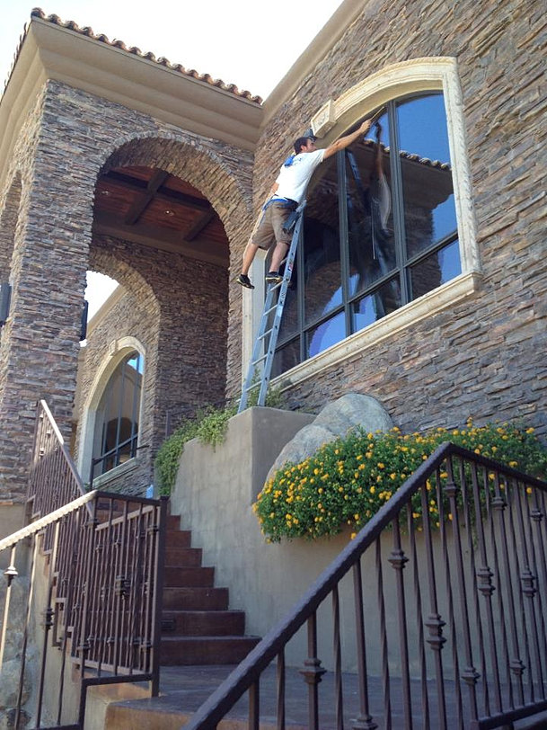 High definition window cleaning residential for 20 20 window cleaning mashpee ma
