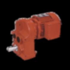 Плоские цилиндрические мотор-редукторы F серии