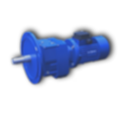 Цилиндрические мотор редукторы 5МПО