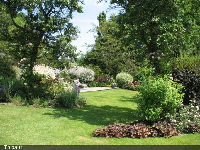 Wix.com jardin bois Finistère entretien jardin, montage abri ...