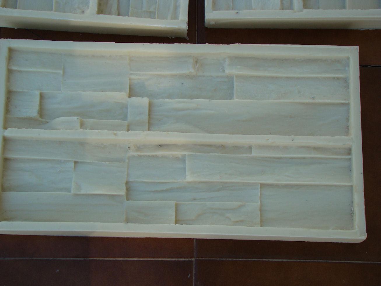 Estilo Piedra moldes para piedra artificial - Stone Mold | Wix.com