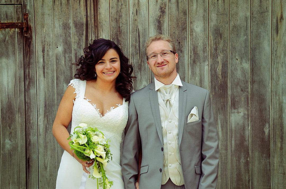mariage - Photographe Mariage Besancon
