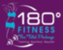 180 (degrees) Fitness, The Total Package