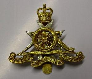 Royal Artillery Malta