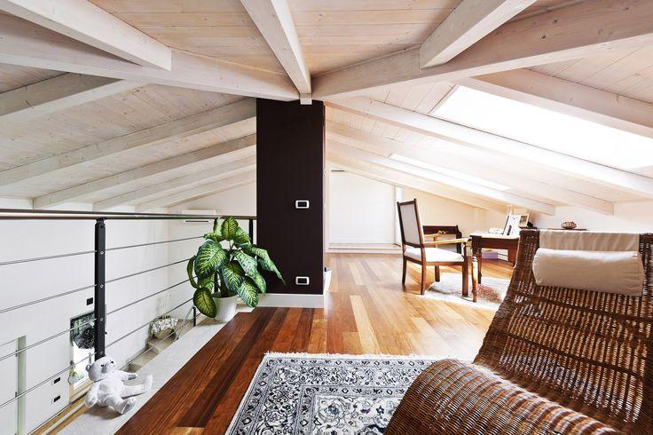 Tetto in legno caltanissetta riggi legnami srl case di legno