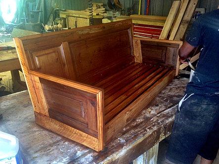 luke phillips furniture dealer swings