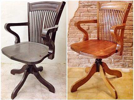 El taller restauraci n de muebles barcelona studio alis - Restauracion de muebles barcelona ...