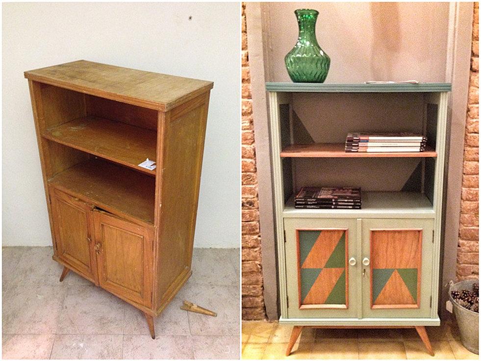 Transformaci n restauraci n de muebles barcelona - Restauracion de muebles barcelona ...