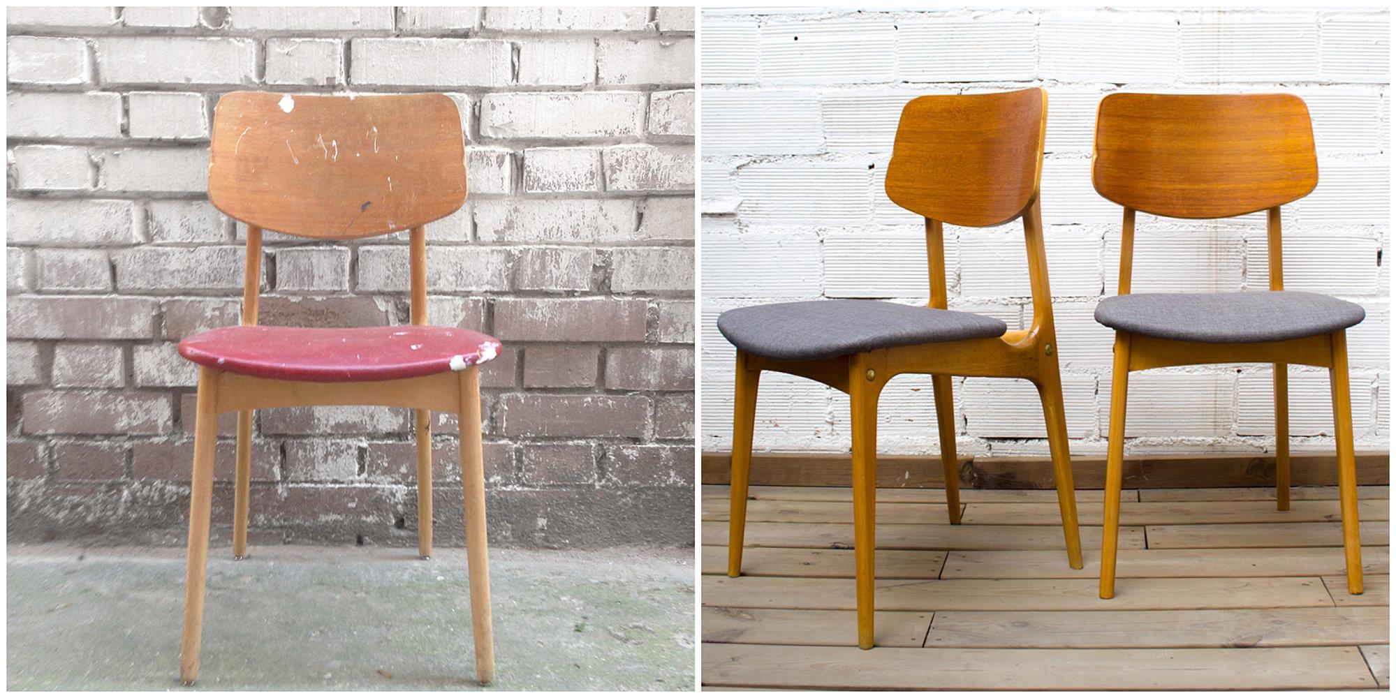 Muebles Restaurados Barcelona Simple Muebles Restaurados En  # Muebles Restaurados
