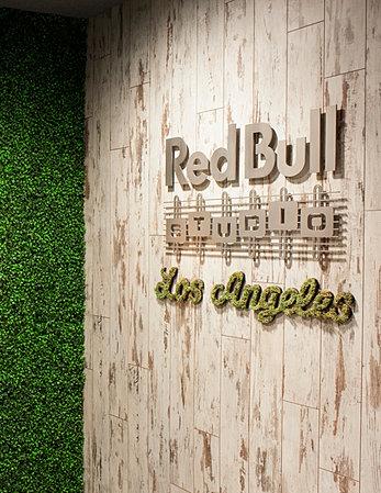 RED BULL STUDIO