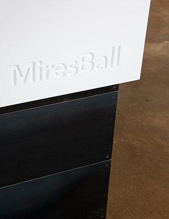 MIRES BALL