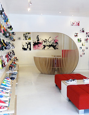 MILO SHOES & GALLERY